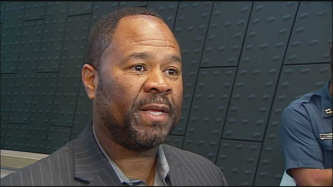 Kansas City Police Chief Darryl Forte says he wants a city council candidate to stop using his picture in her campaign.
