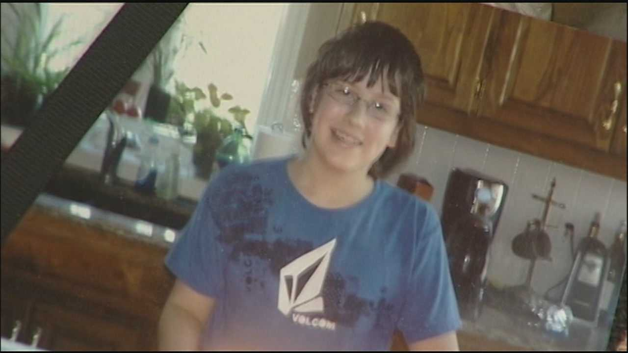 A woman whose son took his life last October after relentless bullying hopes to make more people aware of the problems and the help that's available.