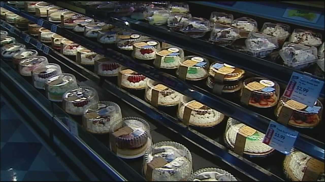 Tippin's says it has halted production of its signature French silk pies because of an egg shortage.