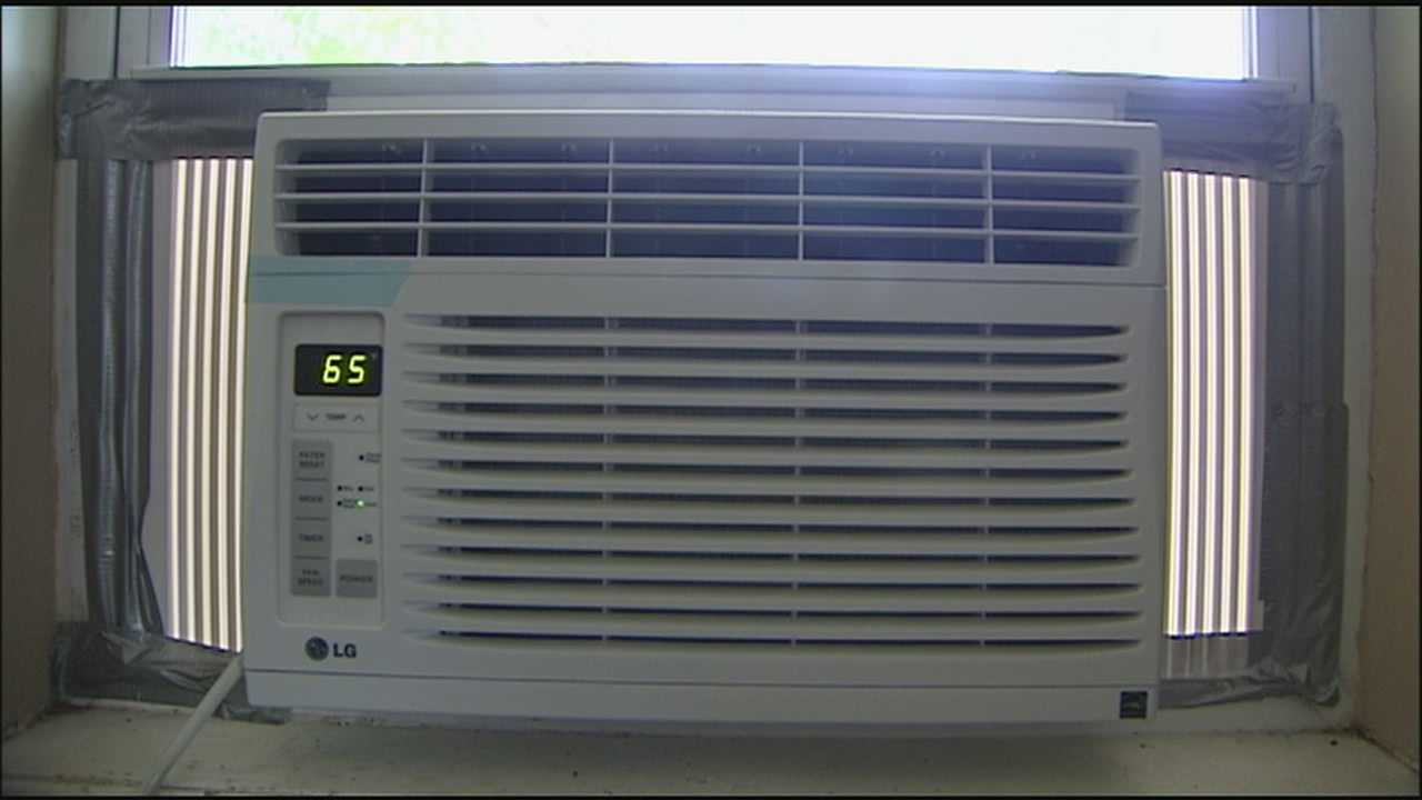 With Kansas City under a heat advisory for the first full day of summer, the Bishop Sullivan Center is stepping up to help cool down hot homes in Kansas City.