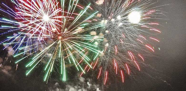 Booms and Blooms is happening again at Powell Gardens!Stroll through the gardens and enjoy live music followed by a dramatic fireworks display over the Gardens' 12-acre lake! CLICK HERE FOR MORE INFO