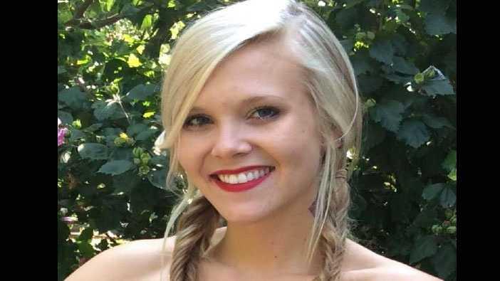 Kelsey Ewonus