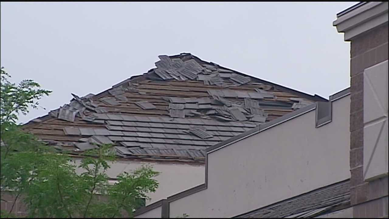 Dealing with storm damage is bad enough, but finding out that your insurance policy may not cover the repairs is even worse.