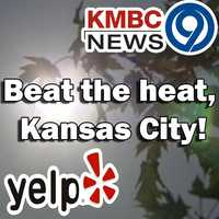 Summertime has made a grand, fashionably late entrance. No need to sweat it though, Yelp KC has top rated recommendations to help you get out of the houseandbeat the heat!