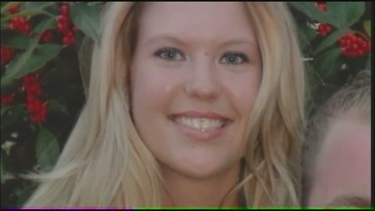 Five years after a young mother was killed in Kansas City, Kansas, police have not made any arrests in the case, leaving her husband and young daughter searching for answers.