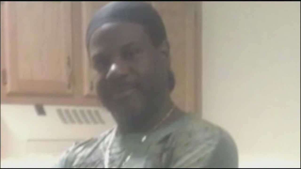 A Kansas City family has been left looking for answers after the shooting death of a father of nine early Wednesday.