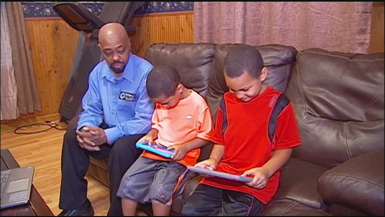 A Kansas City family is learning a tough lessons about online security and the idea that the weakest link in protecting a bank account may be their children.