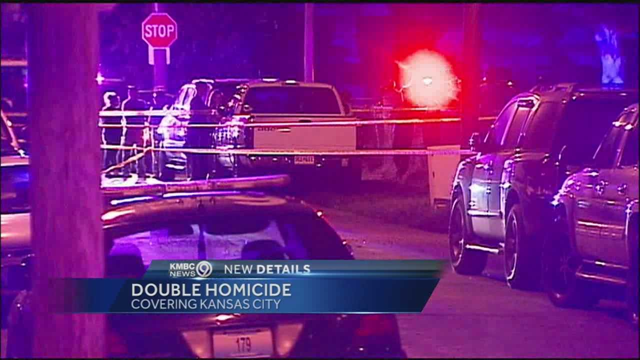 A shooting at a family party early Sunday morning left two people dead and three others injured.