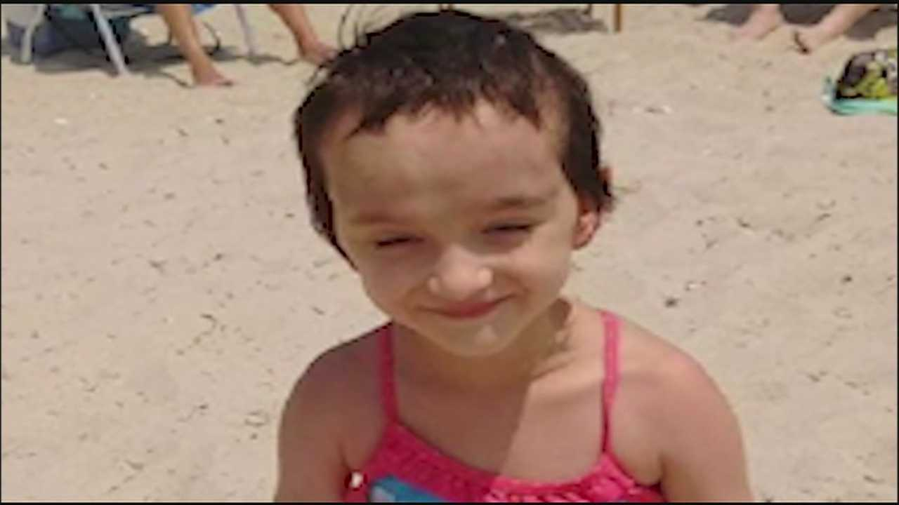 The family of a little girl who just returned from a camp for children with life-threatening medical conditions is expressing gratitude to the public for giving her the best summer of her life.