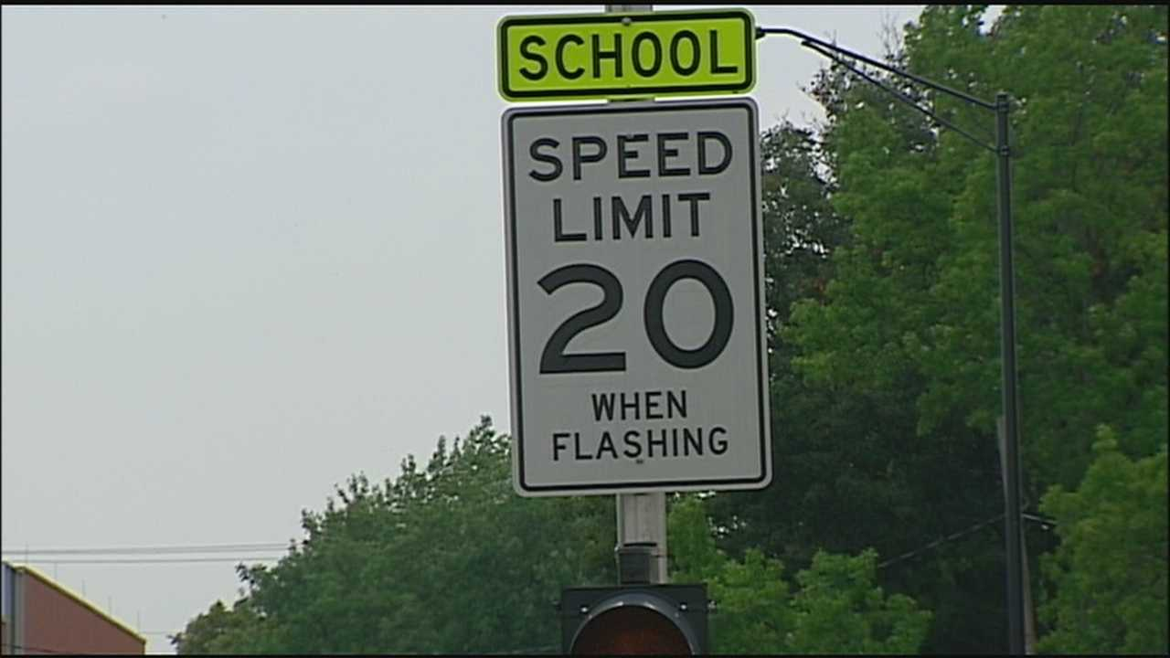 The Missouri Highway Patrol is reminding drivers to be alert as schools start up classes again.