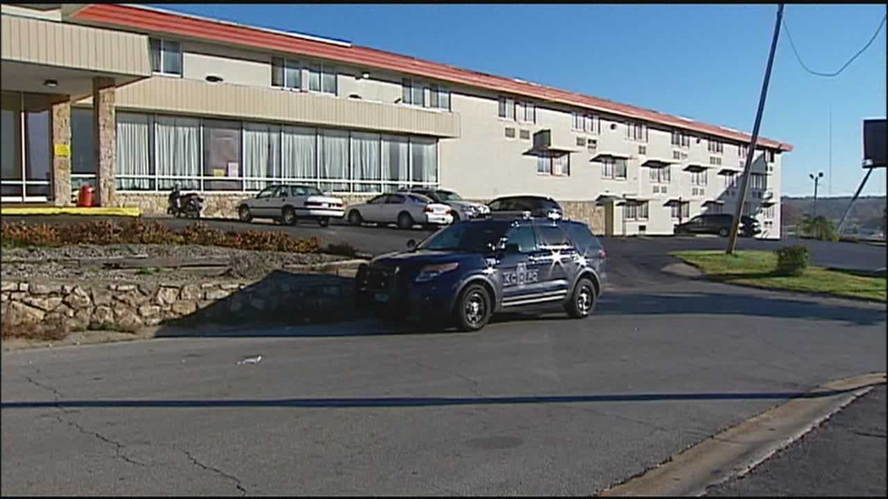 The owner of a troubled Kansas City motel says the city's order to shut down his business is costing him tens of thousands of dollars.