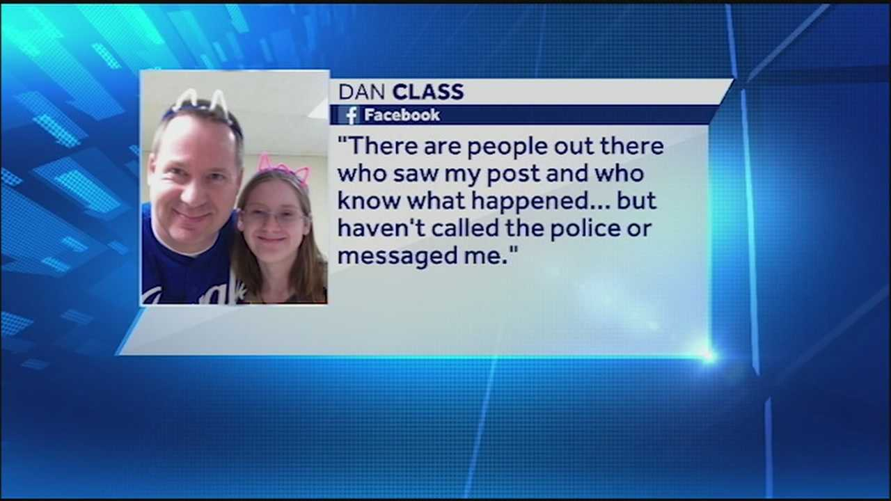 A man whose wife and daughter were injured in a shooting at their Northland home last month has written a plea on Facebook urging anyone who knows anything about who did it to come forward.