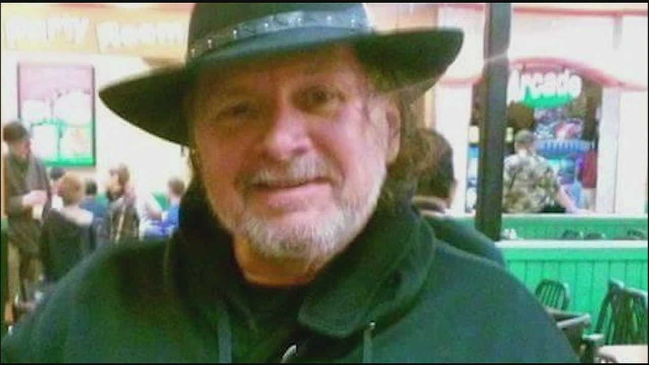 The death of a man discovered in his burning home is now a homicide investigation, police say, and William Simmons' family can't understand why anyone would kill a man who was so willing to help others.