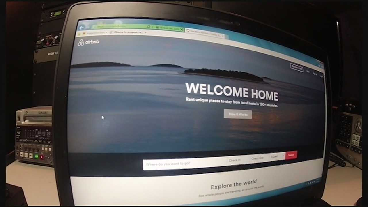 As Airbnb gains popularity, Prairie Village has become one of the first communities in the Kansas City area to pass ordinances to deal with it.
