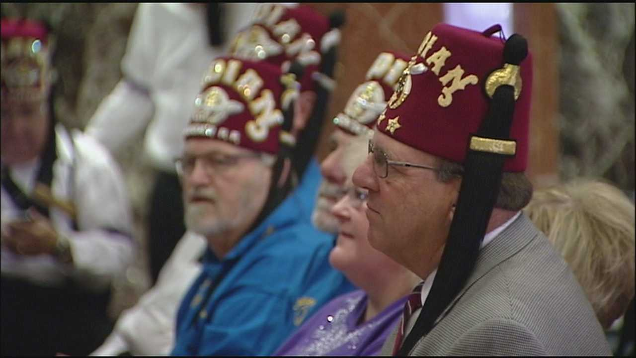 Shriners International will bring their national convention to Kansas City for the first time in four decades.