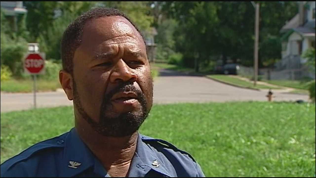 Kansas City Police Chief Darryl Forte addressed the recent string of violence in the city, saying a big-picture strategy might be the best way to reduce it.