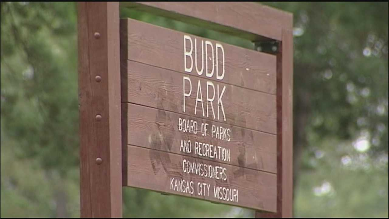 People who live in the area near Budd Park said they've seen improvements to a neighborhood with a history of crime, but more things are on the way to try to make things even safer.