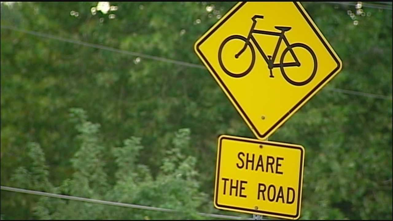 News that a driver suspected in a hit-and-run crash that left a bicyclist in critical condition appears to have been found brings relief to the cycling community, but cyclists say there's more to be done.