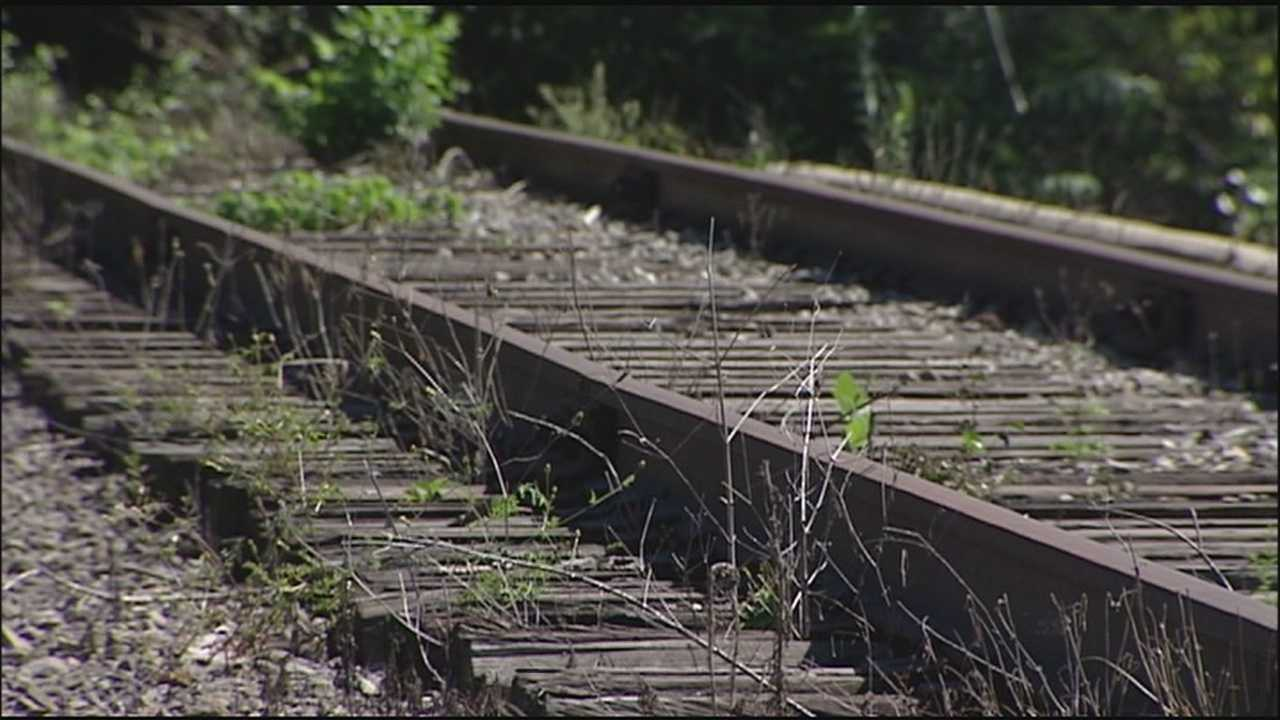 Jackson County and the Metro bus operators, KCATA, are buying a portion of the old Rock Island Line Railroad.