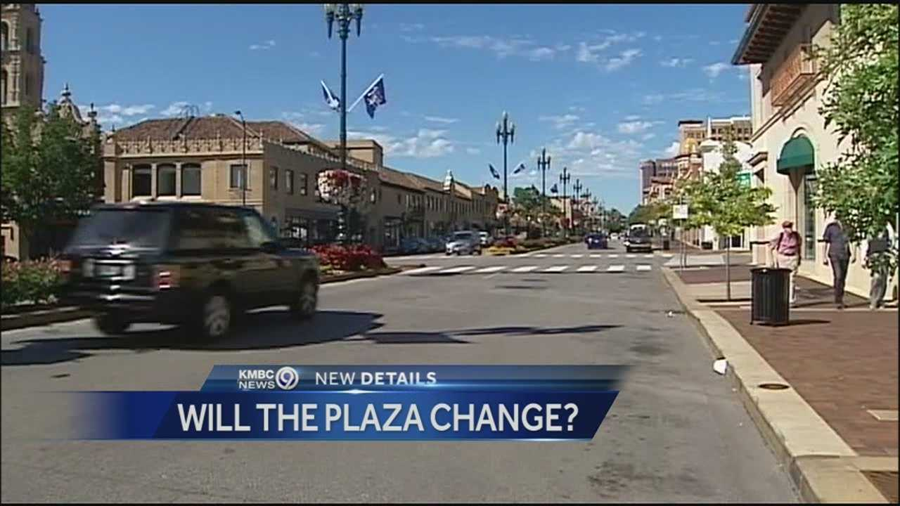 Kansas City is abuzz about the news that the owners of the Country Club Plaza will put it up for sale and what the new owners might do with the city landmark.