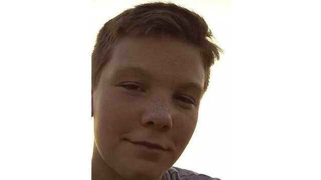 The Kansas Bureau of Investigation is asking for help finding Andrew Joseph Drake, 12.