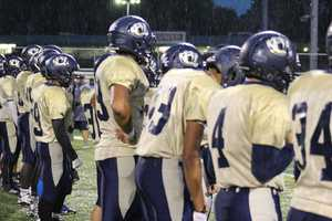 William Chrisman faced Truman High School in the KMBC HyVee Game of the Week Friday night.