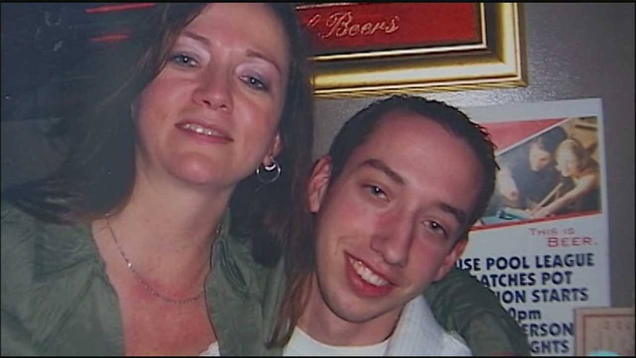 A Gladstone mother is asking for help in solving her son's 2007 murder in Westport.