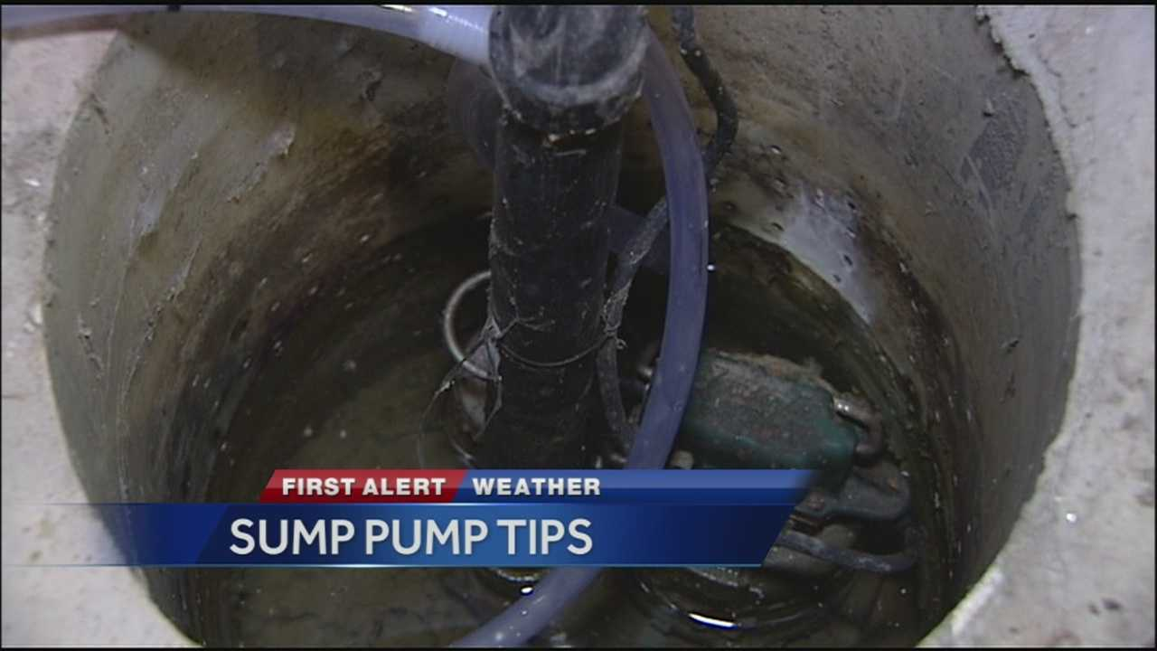 The heavy rain that fell during the last two days is keeping Kansas City area plumbers busy.