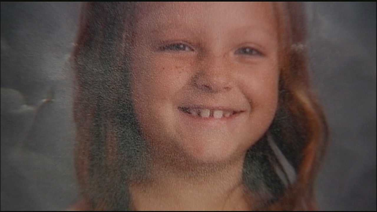 An 8-year-old northeast Kansas girl's afternoon with her step-grandfather led to a crash that took her life Sunday.
