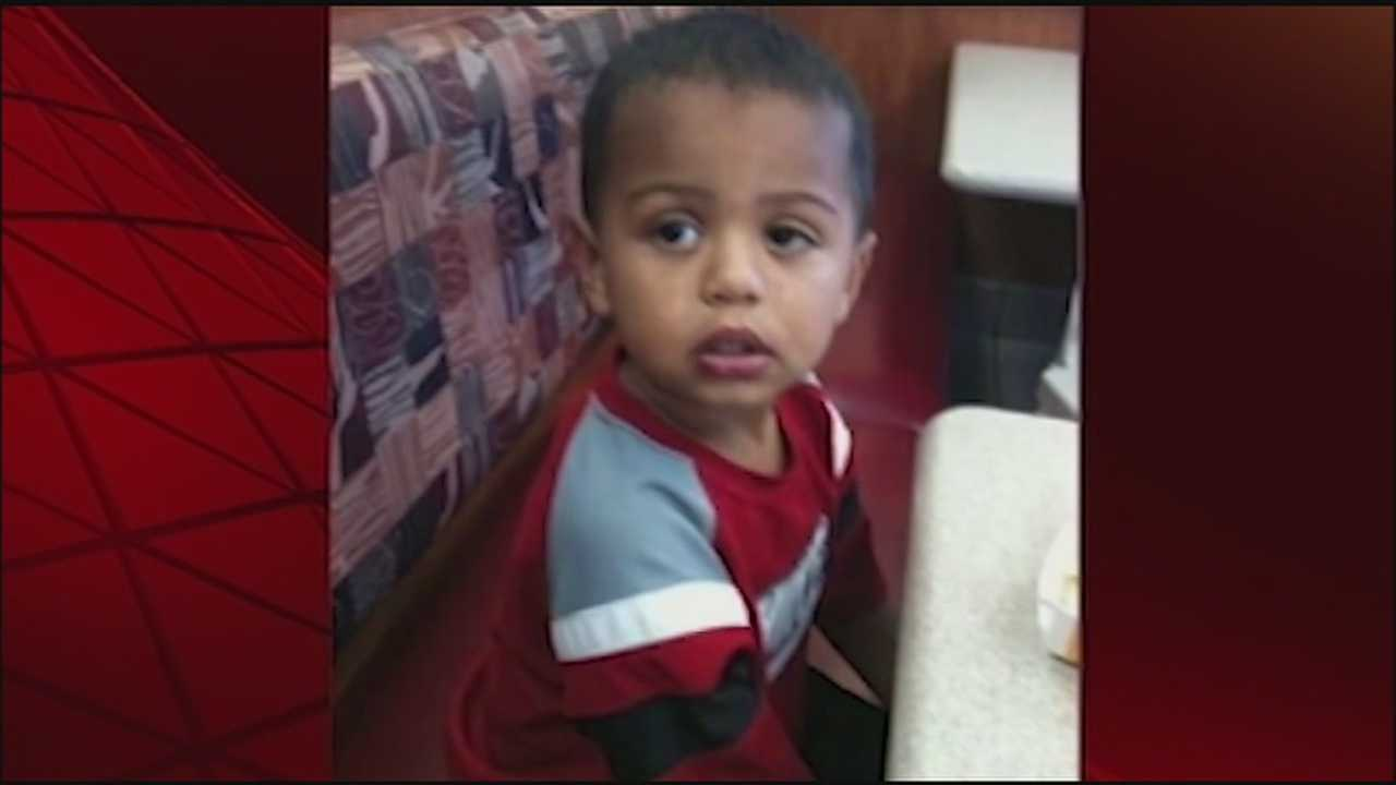 Police investigating the case of a missing boy and a father accused of assault and abuse say the details are so horrifying that seasoned detectives have been left shaken, CAUTION: Graphic details.