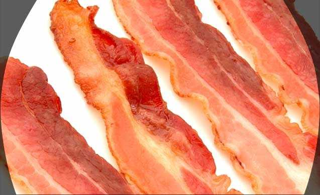 Bacon seems to make just about any food item better, which is probably why so many people were searching for these bacon recipes on Yahoo in 2015.