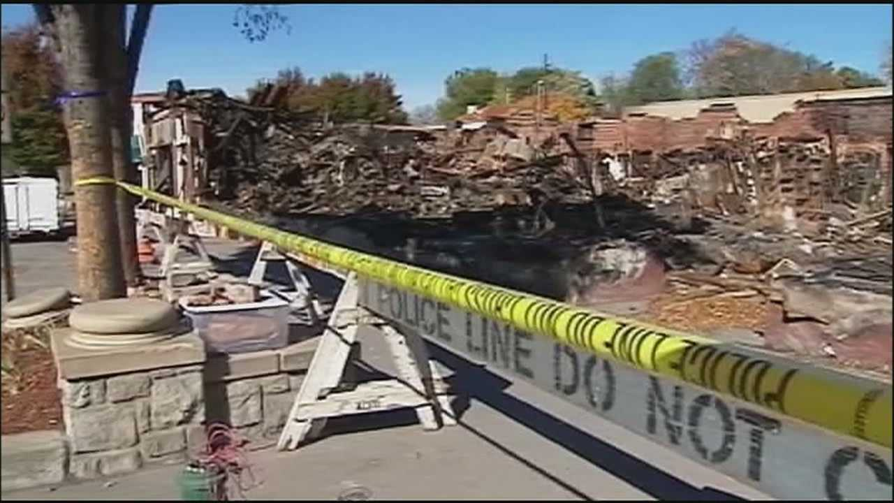 Fire Chief Paul Berardi says the internal investigation into the October fire that killed two Kansas City firefighters will start in January.