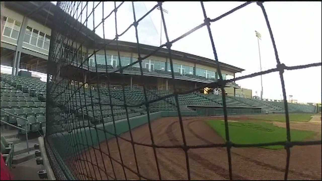 Major League Baseball recommends teams extend their protective netting between the dugouts for any field-level seats within 70 feet of home plate.