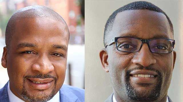 Two finalists for superintendent of Kansas City Public Schools were announced Tuesday. Dr. Ronald Taylor (pictured, left) and Dr. Mark Bedell (pictured, right) will meet with residents on Thursday at a public forum.