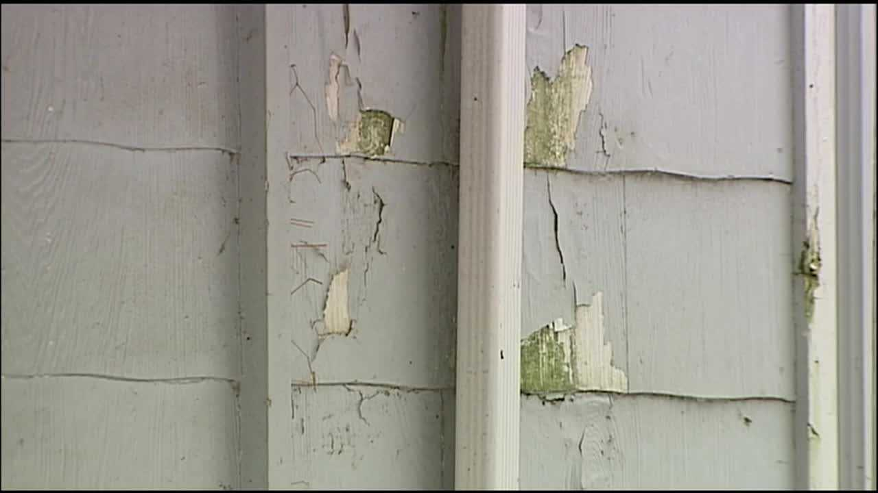 Kansas City is getting more money for its efforts to prevent lead poisoning.