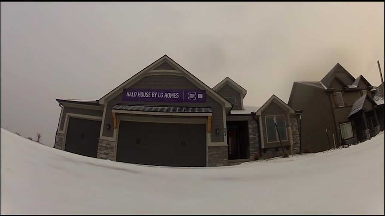 A Kansas City-area group is trying to raise more awareness about pancreatic cancer through its Halo House.