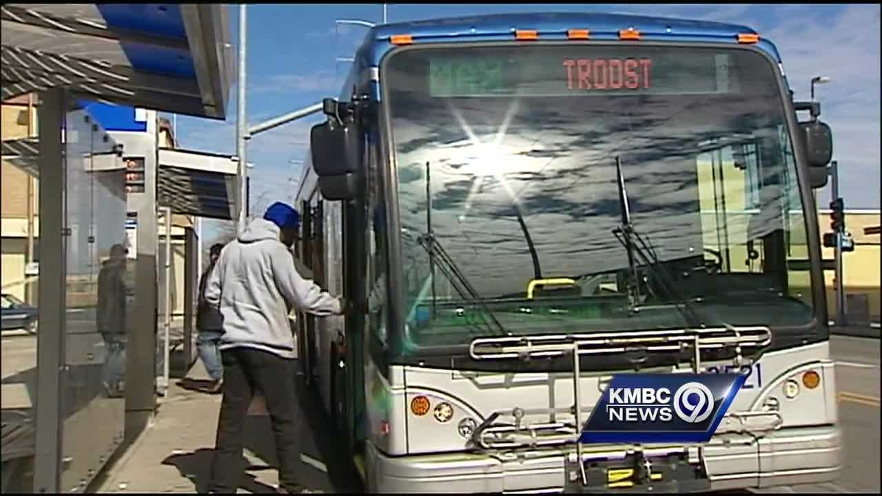 Kansas City's Area Transportation Authority has made the cut in the president's new federal budget and is in line to receive $30 million to start another MAX bus line along Prospect Avenue.
