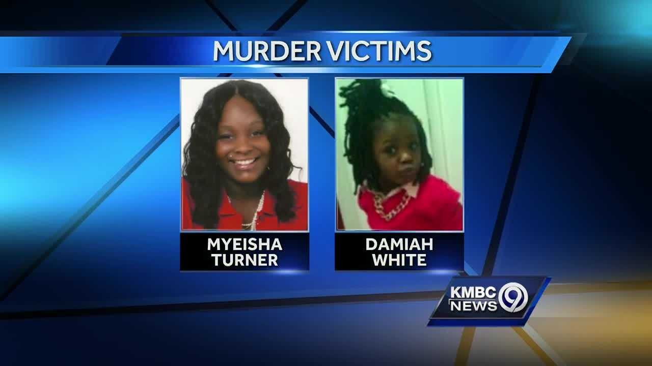 A Kansas City gang member who has been sentenced to serve 30 years in prison is also linked to five homicides, including the unsolved killings of Myeisha Turner and her 3-year-old daughter Damiah White.
