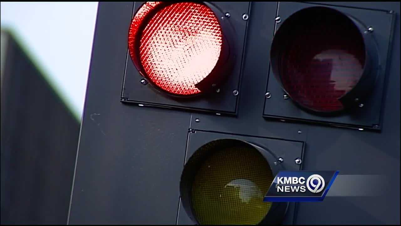 A new kind of traffic signal that Kansas City has been installing over the past few years is leading to some crosswalk confusion.