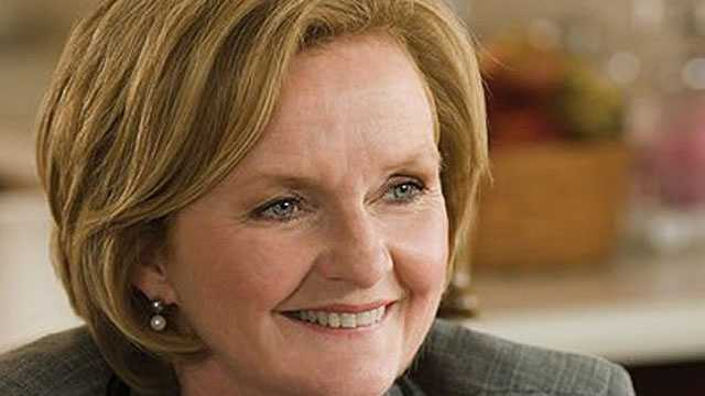 U.S. Sen. Claire McCaskill announced Monday afternoon that she has recently been diagnosed with breast cancer.