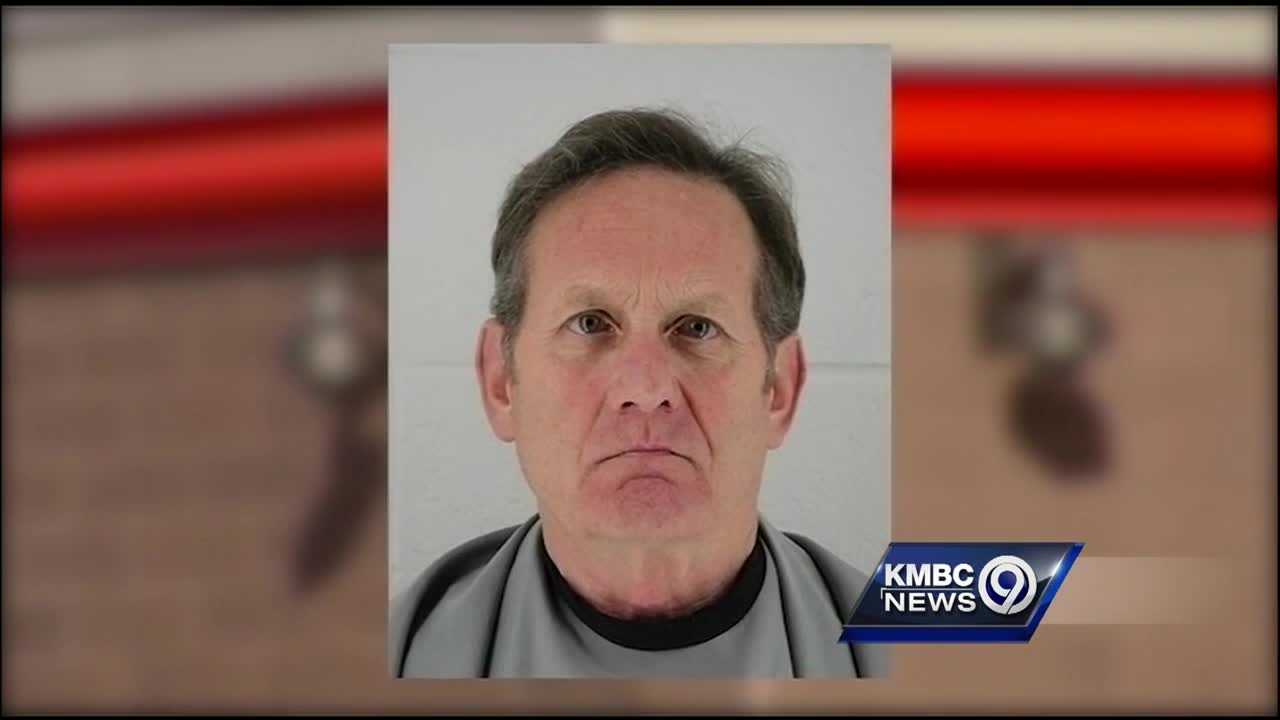 Court documents are offering new details about a man accused of taking videos up girls' skirts in January.