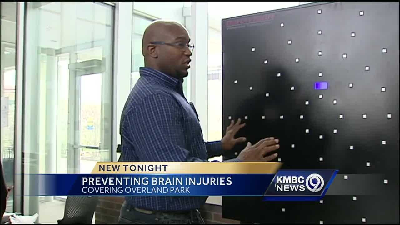 Doctors are learning about new technology and techniques used to prevent and treat brain injuries.