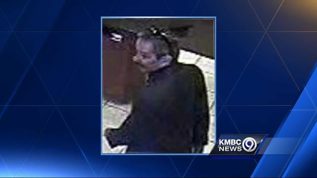 Raymore police have identified a suspect in two armed business robberies on Monday.