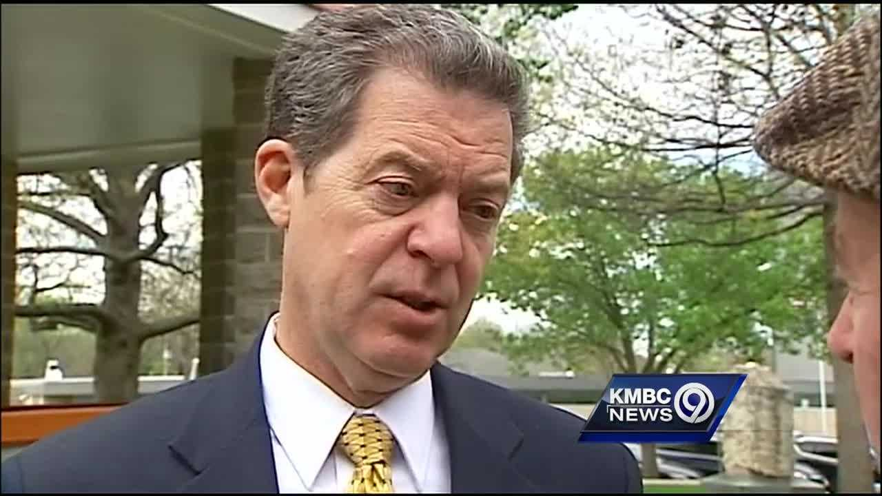 Kansas Gov. Sam Brownback said he thinks the state's new funding plan will satisfy the Kansas Supreme Court.