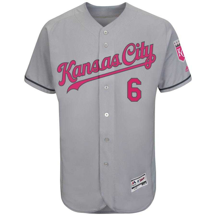 Royals jersey for Mother's Day