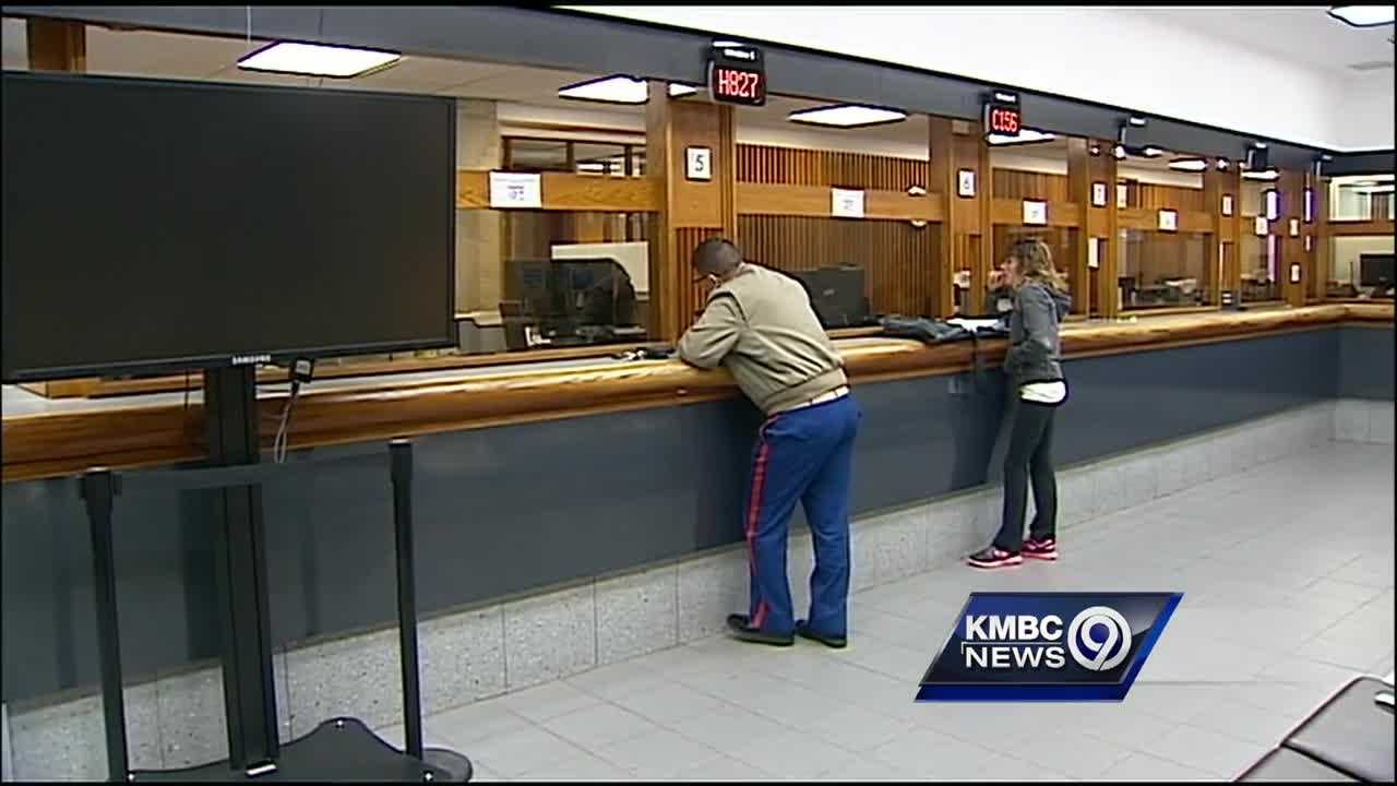 Kansas City's Municipal Court system isn't a place people want to spend much time, but the head of the system says new improvements could make the experience easier.