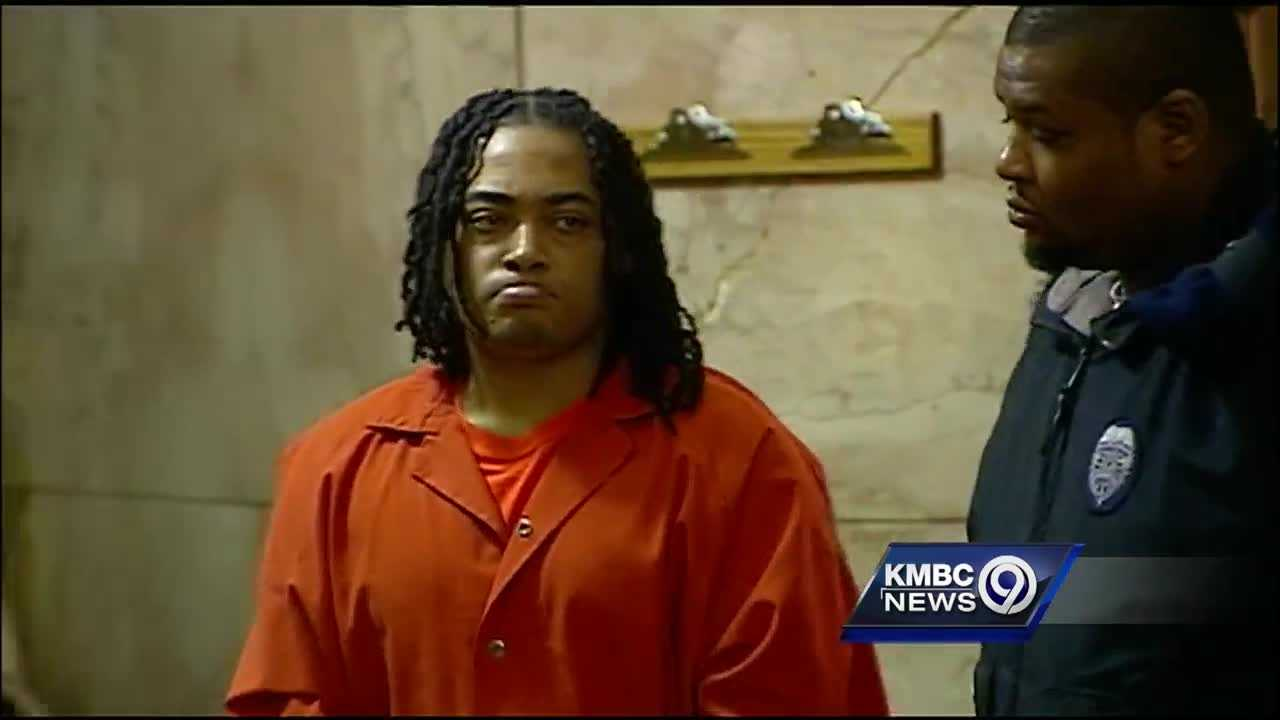 A 35-year-old man has pleaded guilty in the 2009 shooting death of a woman driving home from Starlight Theatre with her family.