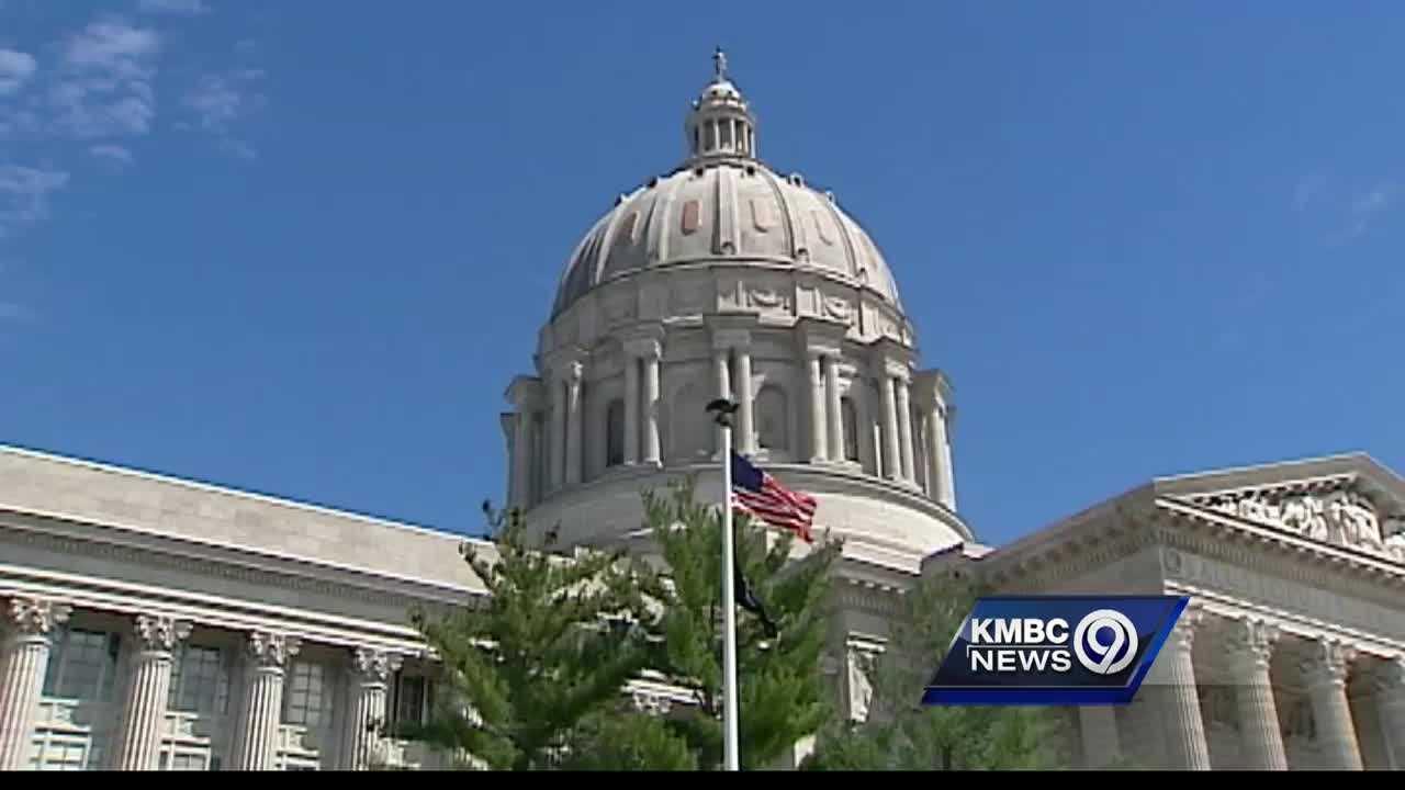 Image Missouri Capitol generic