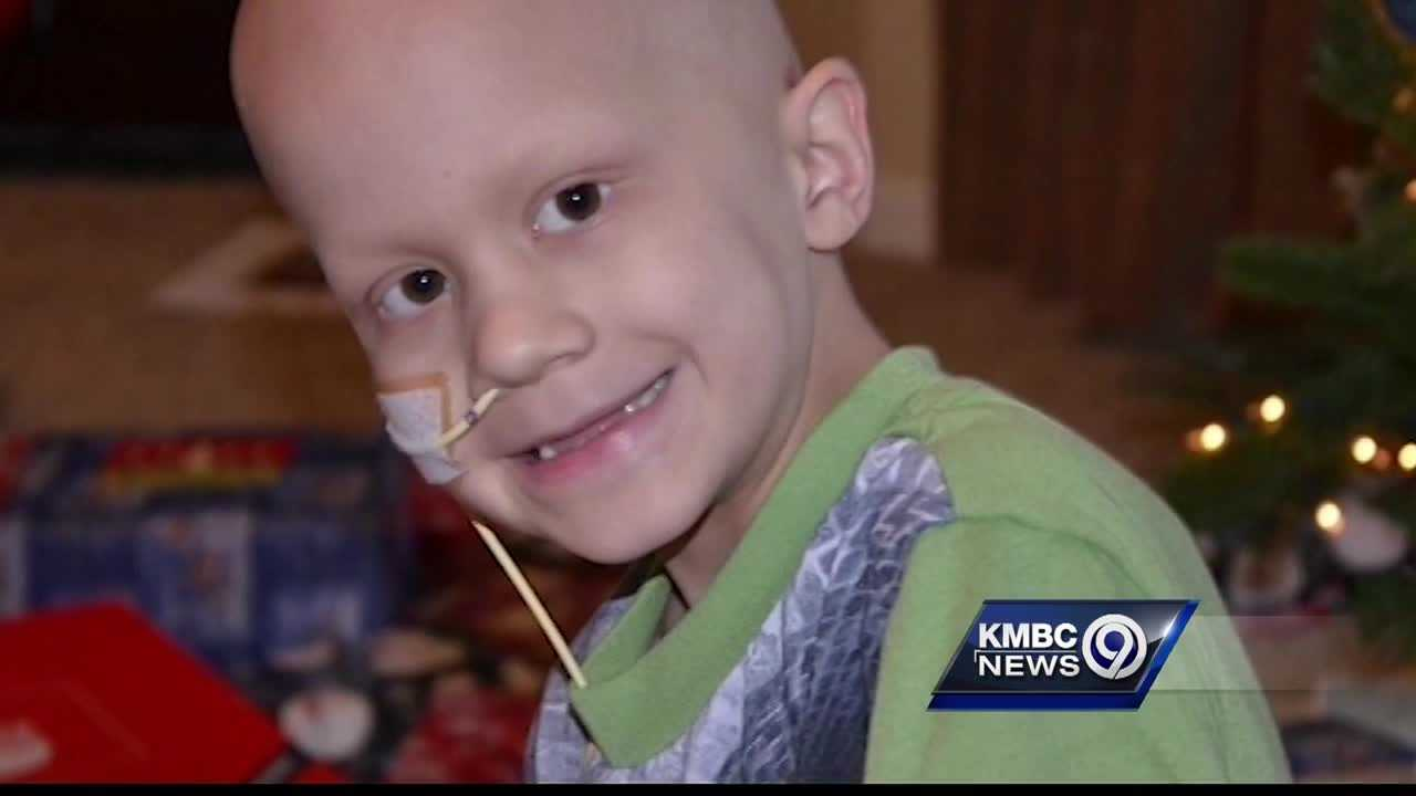 The family of Noah Wilson, a young boy with cancer whose love for the Royals and crusade to give children colorful bandages touched Kansas City's heart, talks about how they're keeping his legacy alive.