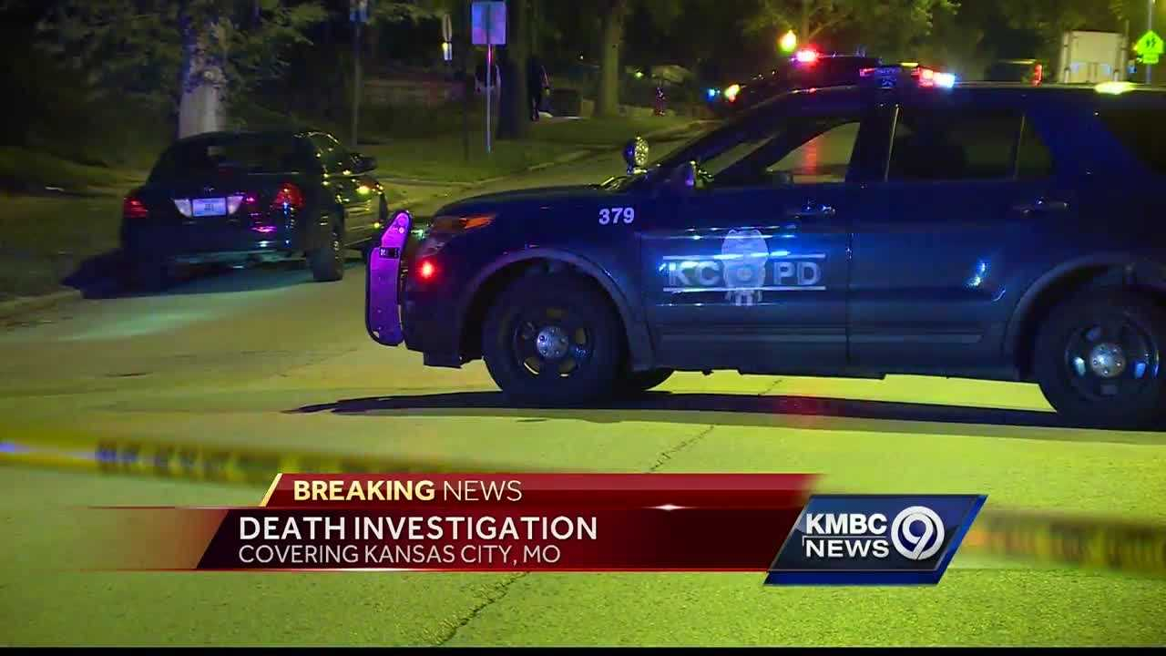 Police said they're investigating a suspicious death at a home in the 400 block of Benton Boulevard late Saturday.